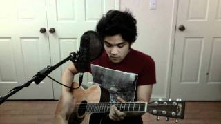 """OTS: """"In Your Atmosphere"""" - A JM Cover"""