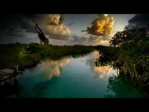 Campaña Bicentenario Tulum Quintana Roo versión Reserva de la Biosfera de Sian Ka an.