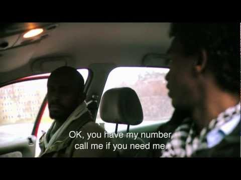 Farax (somalian shortfilm)