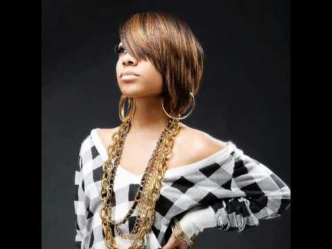 Tiffany Evans - Changes (new song 2010) (Ciara - YearBook Cover)