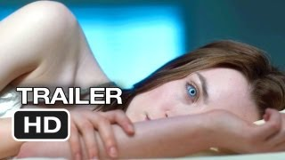 The Host Official Trailer (2013) - Stephanie Meyer Movie HD