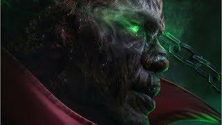 Todd McFarlane's Hellspawn - Teaser Trailer (Spawn Reboot)