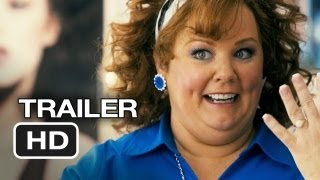 Identity Thief Official Trailer (2013) - Jason Bateman, Melissa McCarthy Movie HD