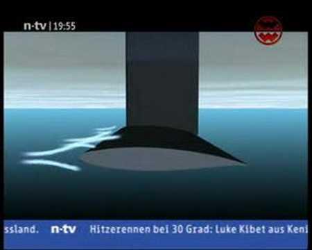Hydrofoil Kayak (Foilkayak)