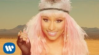 David Guetta ft Nicky Minaj - Hey Mama
