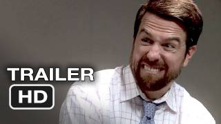 High Road Official Trailer - Ed Helms, Lizzy Caplin, Abbey Elliot Movie (2012) HD