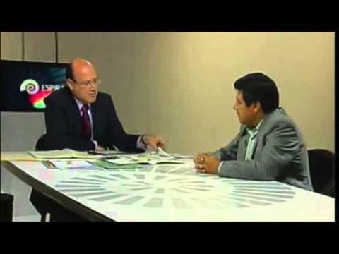 Deforestación en México. Análisis de la política forestal. OnceTV (2/5)