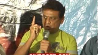 Andari Bandhuvaya Press Meet