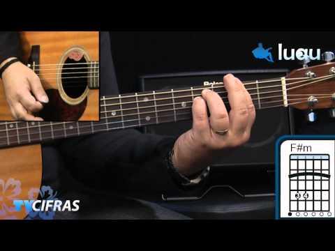 Upside Down - Jack Johnson - Aprenda a tocar no Luau Cifras