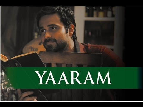 Yaaram Video Song: Ek Thi Daayan (Emraan Hashmi)