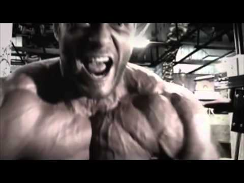 Bodybuilding Motivation - Over pain to Victory !!!