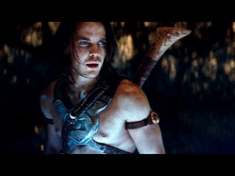 JOHN CARTER Trailer 2012 - Official Movie Trailer 2 [HD]