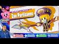 Фрагмент с середины видео FINAL BOSS + ENDING! Kirby Star Allies - 100% Walkthrough | Part 20!