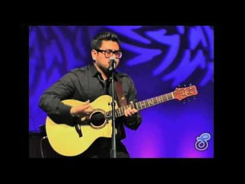 CLASSY Awards - Andrew Garcia performs Straight Up