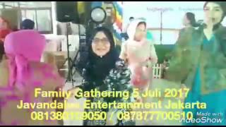 Family Gathering 5 Juli 2017