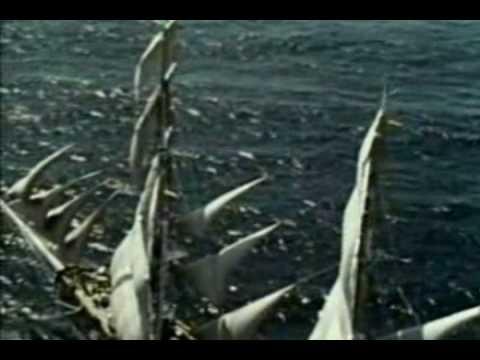 Sailing Christopher Cross (Tall Sailing Ships)