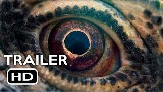 Voyage of Time Official Trailer #2 (2016) Brad Pitt, Cate Blanchett IMAX Documentary Movie HD