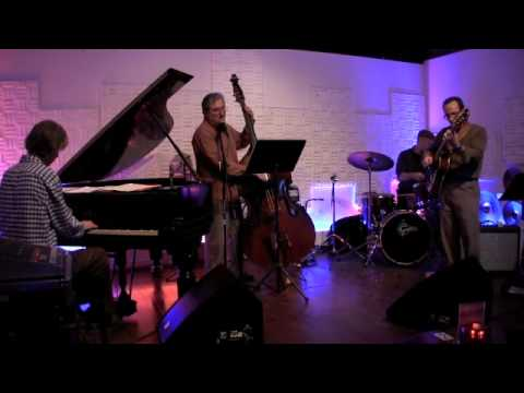 Steve Kaiser Quartet - Dindi - Live at Somethin' Jazz Oct 13th 2012