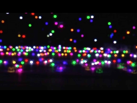 Дэнлүүний фестивалийн гайхамшиг /бичлэг/
