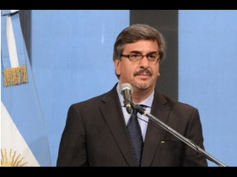 <b>Cambios. </b>Alfredo Scoccimarro anunci� modificaciones en el gabinete.