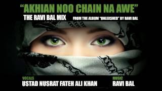 Akhian Noo Chain Na Awe – Ravi Bal Mix