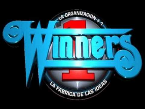Sonido Winners (Album Completo)