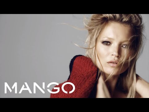 Kate Moss for Mango, Winter 2012