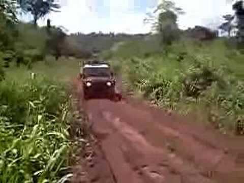 Selva Yaboti 4x4