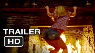 The Cabin In the Woods Official Trailer - Joss Whedon, Chris Hemsworth Movie (2012) HD