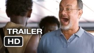 Captain Phillips Official Trailer (2013) - Tom Hanks Movie HD