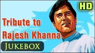 Rajesh Khanna Hit Songs Collection – Top 25 Rajesh Khanna Superhits – Evergreen Hindi Songs Jukebox