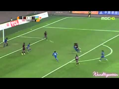 Funny Football Epic Fails (Missing Goals).