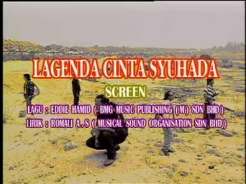SCREEN - Lagenda Cinta Syuhada
