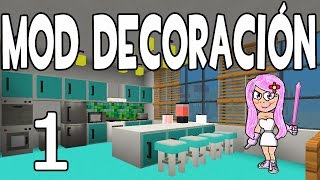 Youtube casa moderna 5 en minecraft c mo hacer for Casa moderna 5 mirote y blancana