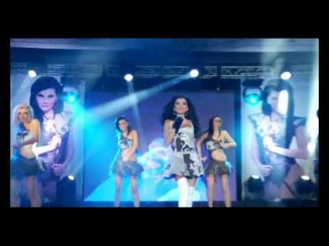 TEODORA - Onazi /DJ Pantelis remix/ (live) / ТЕОДОРА - Онази (live)