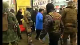 Новая жизнь Украины