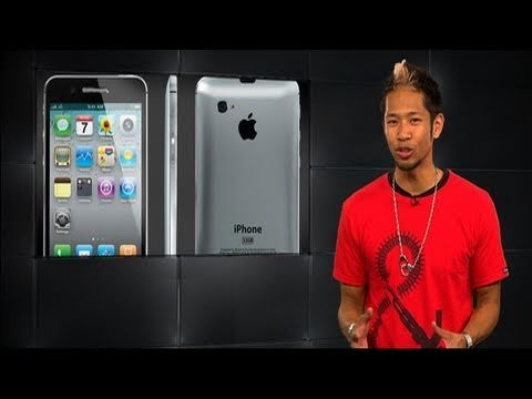 Apple Byte: An iPhone 5 and iPad HD this fall?