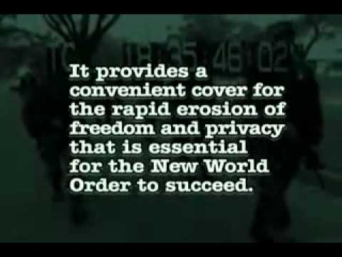 Wake Up Call Remastered New World Order Documentary
