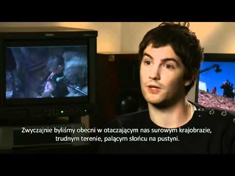 Jim Sturgess Polish Interview THE WAY BACK