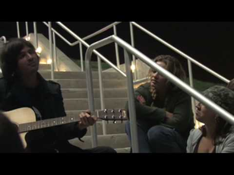 Phantom Planet: Acoustic 