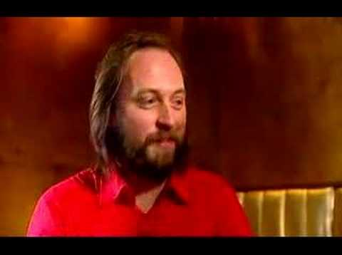 Squarepusher on BBC2-s The Culture Show