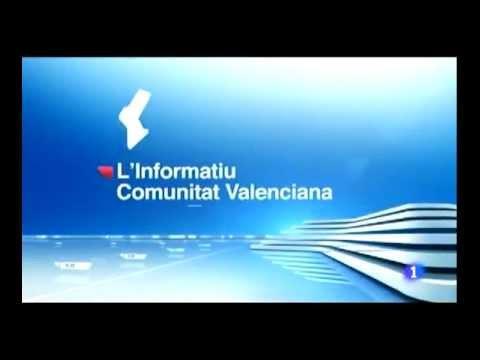 07-11-2012 rtve informatiu CV. I Congreso nacional de científicos emprendedores