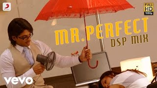 Arya-2 - Mr. Perfect DSP Mix Lyric