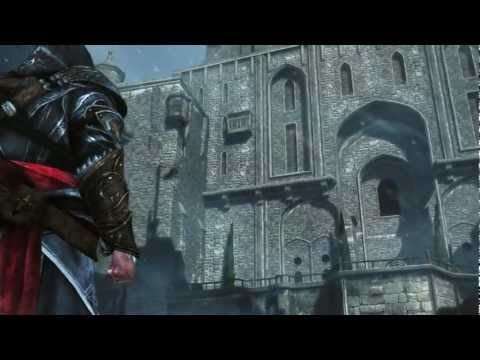 Assassin's Creed Revelations Gamescom Trailer [North America]