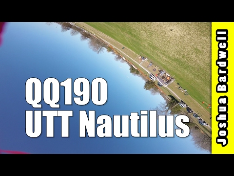 QQ190 Crash Reel and MultiGP UTT #5: Nautilus - UCX3eufnI7A2I7IkKHZn8KSQ