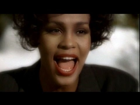 Whitney Houston Dead in 2012: A Look Back At the Singer That Defined a Generation {RIP}