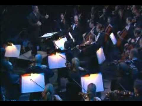 Lord of the Rings Symphony - Howard Shore -u_LAG1RQkCs