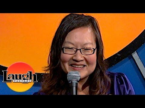 Helen Hong - Men Are Too Sexual