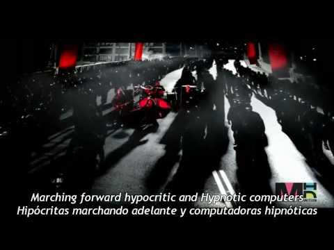 System of a Down BYOB Subtitulado Ingles- Español