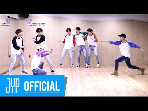 Home Run (Dance Practice Version)